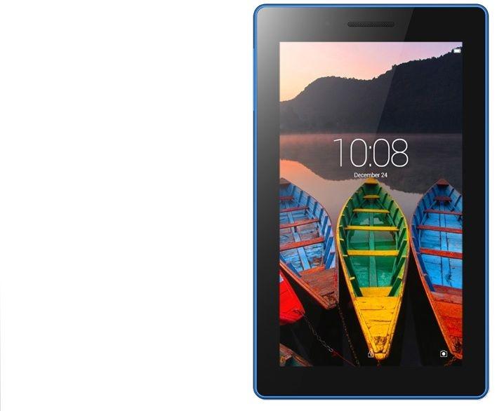 Lenovo Tab3 7 Essential - 7 Inch, 8GB, 1GB RAM, 3G, Wifi, Black