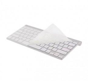 کاور ژله ای کیبورد لپ تاپ 15 اینچ