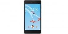 Lenovo Tab 4 7 TB-7504X Tablet - 7 Inch, 16GB, 2GB RAM, 4G LTE, Slate Black