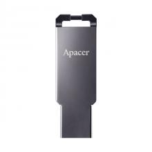 فلش 32 گیگ Apacer مدل AH360 کد 6374