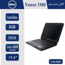 لپ تاپ استوک dell vostro1500 کد 6626