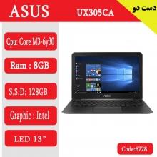 لپ تاپ استوک ASUS UX305CAکد6728