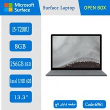 لپتاپ اوپن باکس Microsoft Surface Laptop کد 6961