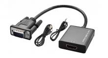 مبدل VGA به HDMI اونتن مدل OTN-5138