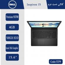 لپتاپ استوک Dell Inspiron 15-3552 کد 7279