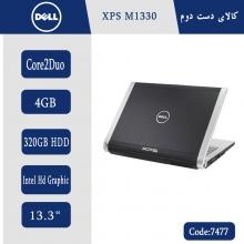لپتاپ استوک Dell XPS M1330 کد 7477