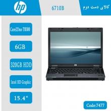 لپتاپ استوک HP 6710B کد 7477