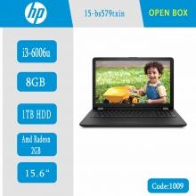 لپ تاپ اوپن باکس HP 15-bs579txin