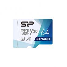 میکرو مموری 64 گیگ Silicon Power مدل Superior Pro کد 7198