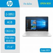 لپتاپ اوپن باکس HP 15s-du2xx کد 7539