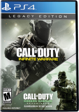 Call of Duty - PS4