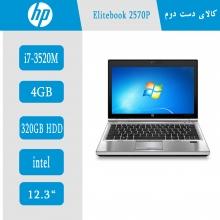 لپتاپ استوک HP EliteBook 2570P